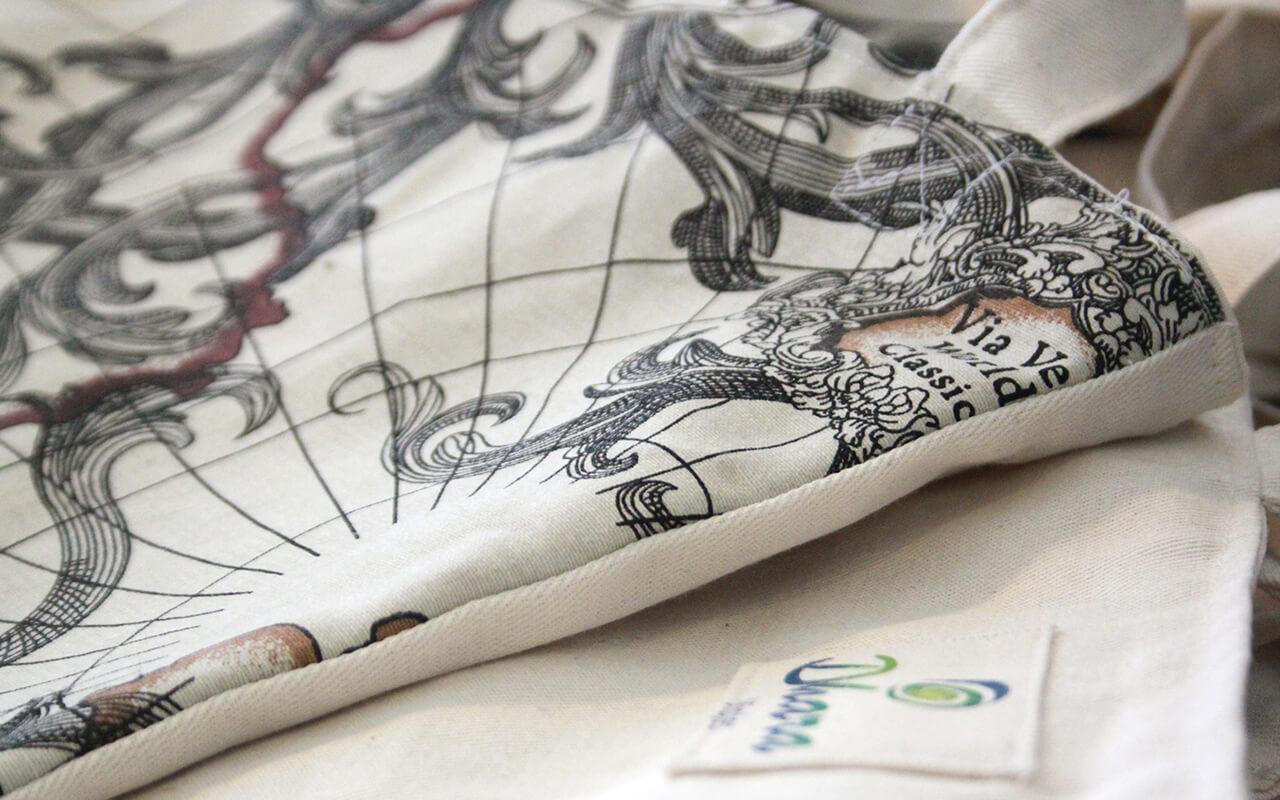 Dhara Viajes | Designed by Jueves™ Handmade Goods