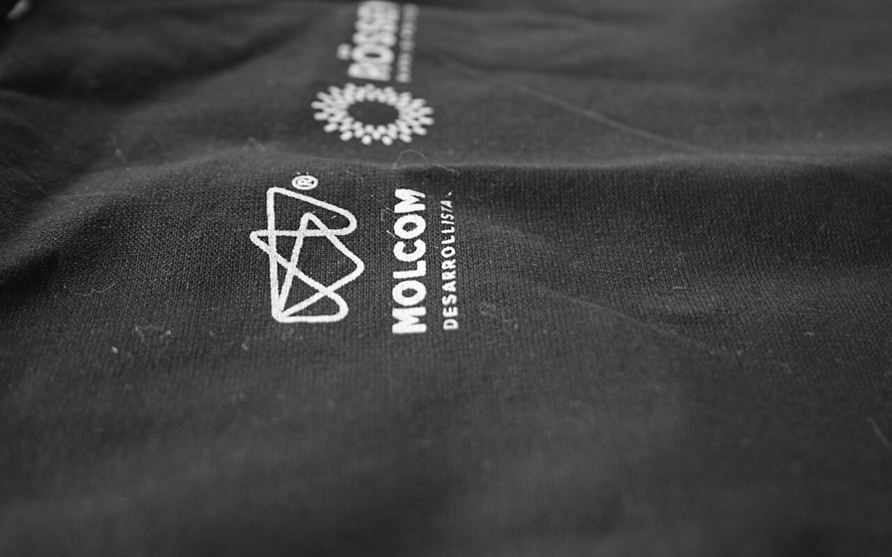 Molcom | Designed by Jueves™ Handmade Goods