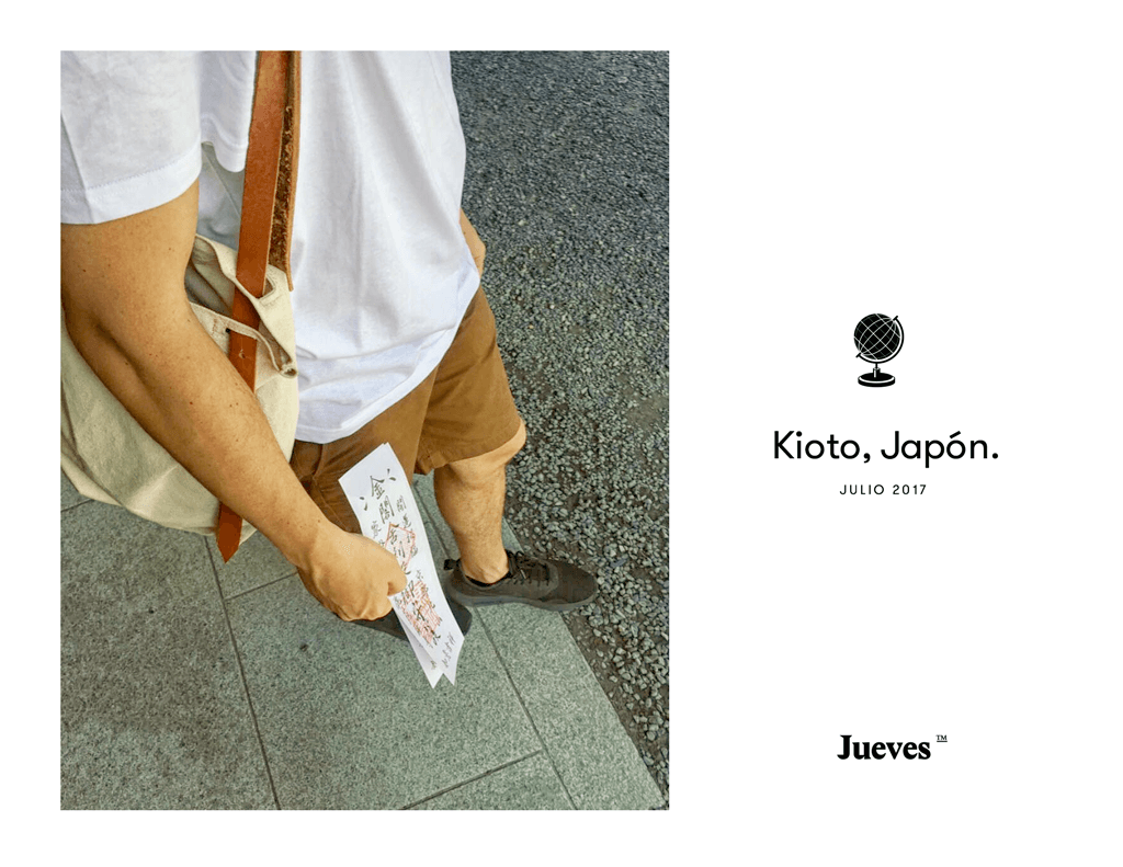 Jueves™ Handmade Goods