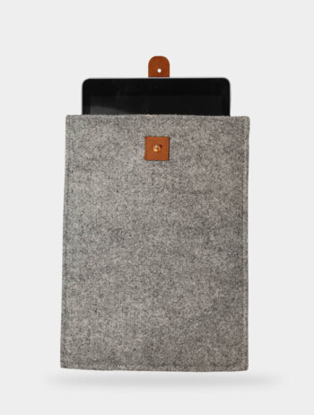 Funda Ipad Grey | Designed by Jueves™ Handmade Goods