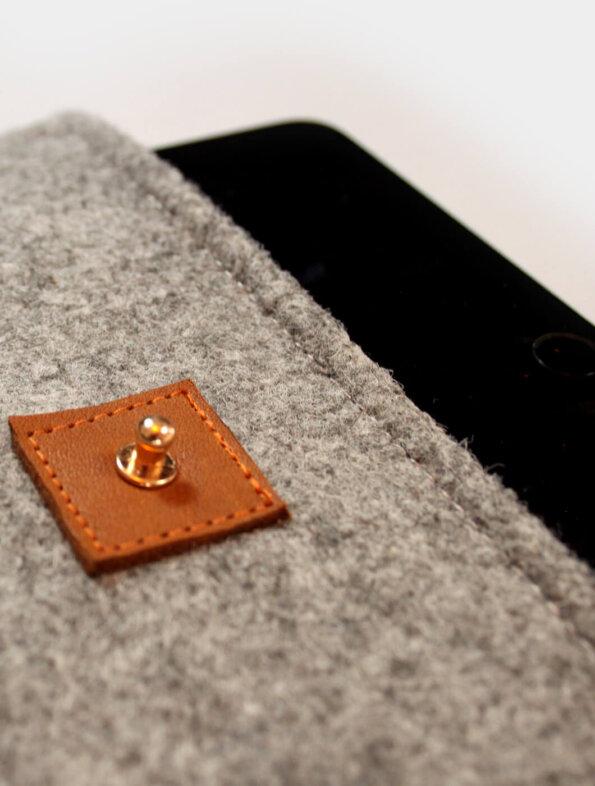 Funda Ipad Grey | Designed by Jueves™ Handmade Goods