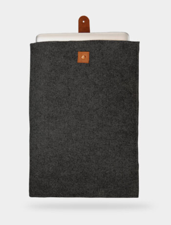 "Funda 15""Charcoal 