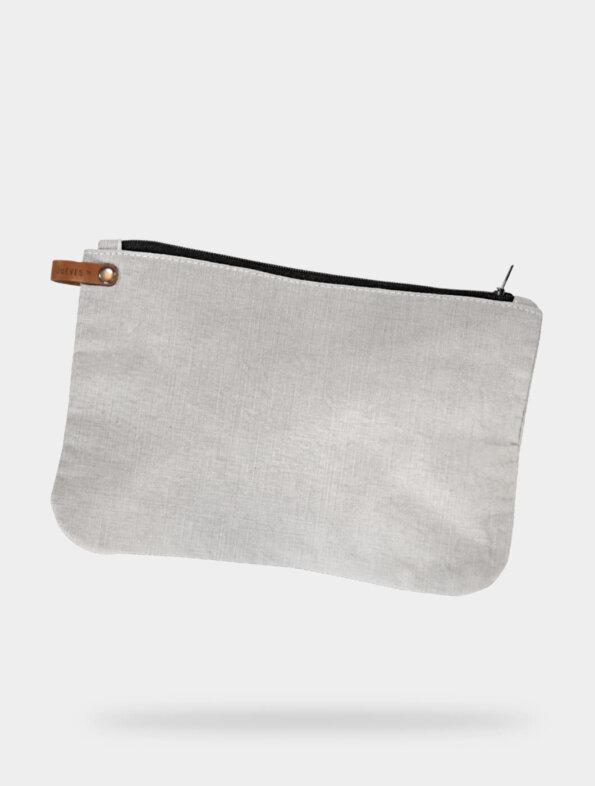 Sobre Tusor Gris | Designed by Jueves™ Handmade Goods