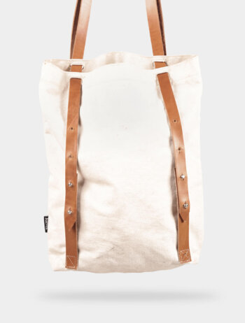 Mochila Tote | Designed by Jueves™ Handmade Goods