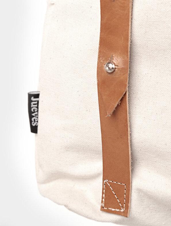 Mochila Tote | Designed by Jueves™ Handmade Goods